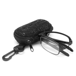 Unisex Portable Scalable Anti-fatigue Reading Glasses