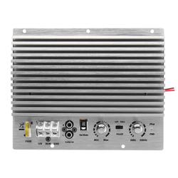 12V 1000W Mono Car Audio High Power Amplifier Board Powerful Bass Subwoofer Amp