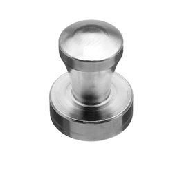 Effetool 16mmx20mm Magnetic Thumbtack Neodymium Pins Fridge Magnet Teaching Painting Thumbtack