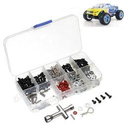 270PCS Set Screws Box Repair Tool Kit For HSP 1/10 RC Car Parts