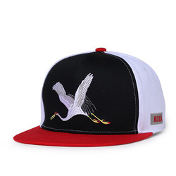 Unisex Printing Baseball Caps Adjustable Peaked Hats