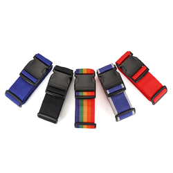 Honana Travel Heavy Duty Luggage Straps Suitcase Belts Travel Bag Security Belt Accessories