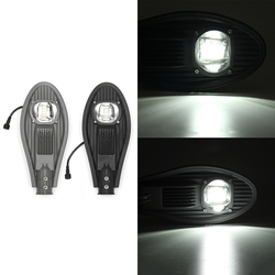 5W Solar Power Light-controlled Sensor LED Street Light Lamp With Pole Waterproof for Outdoor Road