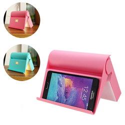 Multi-functional Wireless bluetooth Speaker LED Touch Night Light Desk Lamp with Phone Pad Holder