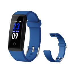 Bakeey 0.96'' Color Screen IP67 Waterproof bluetooth Heart Rate Sleep Monitor Smart Bracelet