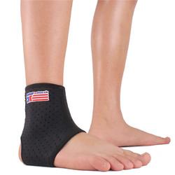 ShuoXin Sports Ankle Foot Support Elastic Wrap Brace Belt