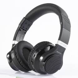 ARCHEER AH45  Wireless Headphone Headset With Speaker For Cellphone Tablet
