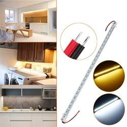 50CM SMD4014 Non-waterproof 14W 72 LED Rigid Strip Bar Light for Cabinet Kitchen Home Decor DC12V