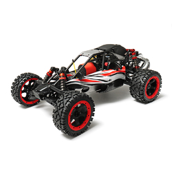 Category: Dropship Remote Control Toys, SKU #1299689, Title: Rovan for Q-Baja RC Car 1/5 RWD 29CC Gas 2 Stroke Engine with Symmetrical Steering Toys No Battery