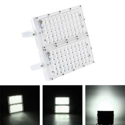 100W 100 LED Flood Light Super Bright Waterproof IP65 Outdoor Security Light AC185-265V