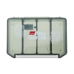ABU GARCIA Fishing Box 19x12x3.8cm Lure Fishing Box Portable Multifunctional Tackle Box Sea Fishing