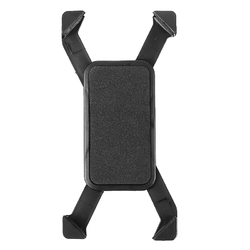BIKIGHT Universal Mobile Phone Stand Holder Anti-Slip Adjustable Handbar Clip Stand Mount for Xiaomi Mijia M365 Scooter Skateboard Bike Bicycle Cycling Motorcycle