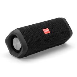 12W Portable bluetooth Speaker Double Units Handsfree Waterproof Outdoors Hoom Subwoofer