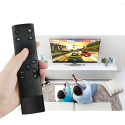 Q5 2.4G Air Mouse Six Axis Gyroscope Remote Control For Laptop Computer HTPC Android Tv Box