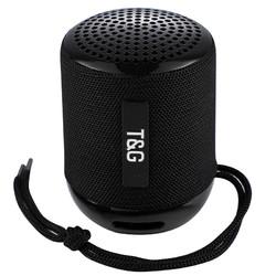 TG129 Mini Portable Wireless bluetooth Speaker Stereo Outdoors Sports Speaker Subwoofer