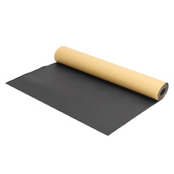 300x100cm 6mm Car Van Sound Proofing Deadening Insulation Closed Cell Foam Mat