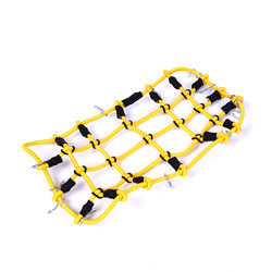 1/10 Rc Car Luggage Roof Rack Net for Axial 90046 90027 D90 SCX10 RC4WD Parts