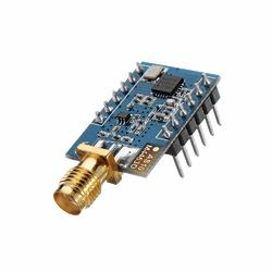 433Mhz SI4463 100mW Wireless Data Transceiver Module 2000-meter Long Distance Wireless Module SPI RF Module