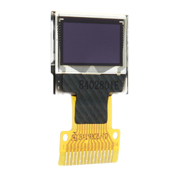 0.49 inch OLED Display Serial LCD Display IIC Interface Display Geekcreit for Arduino - products that work with official Arduino boards