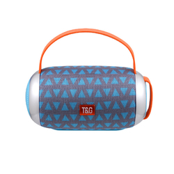 Portable Wireless bluetooth Speaker Dual Units Stereo Bass Handsfree Aux in Outdoors Speaker