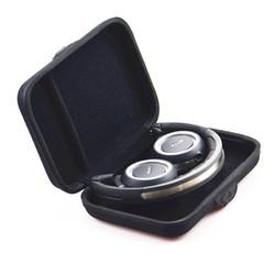 LEORY EVA Large Earphone Headphone Storage Case For AKG K430 K420 K450 K451 Q460 K412P K404 K414