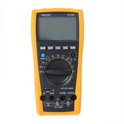 VICI Vichy VC99 Auto Range Professional Digital Multimeter Tester