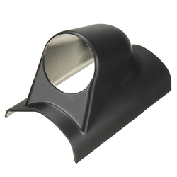 Universal Car Auto One Pillar Holes Gauge Holder Pod 2inch 52mm