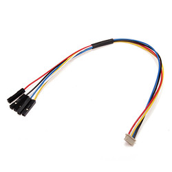 20cm APM 2.5 5Pin Connector Wire Cable For APM 2.5 5Pin