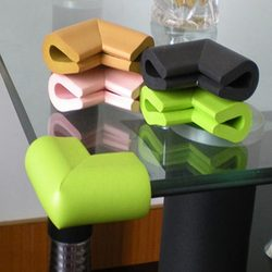 Vvcare BC-TC01 U Shape Thicken Safety Baby Table Corner Cushion Protectors