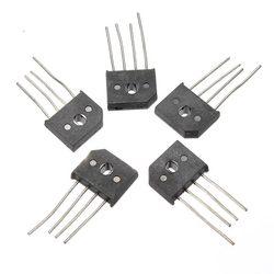 10A 1000V KBU1010 Single Phases Diode Rectifier Bridge IC Chip