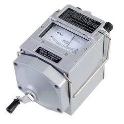 ZC25-4 1000V Electronic Insulation Tester Resistance Meter
