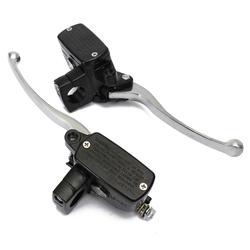 1inch Motorcycle Hydraulic Brake Clutch Lever Master Cylinder