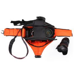 Male Female Outdoor Sports Camera Bag Shoulder Bag Diagonal Package