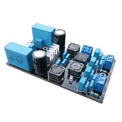 50W+50W TPA3116D2 Digital Power Amplifier Board Official Version