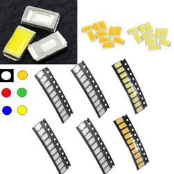 10 pcs 5630 Colorful SMD SMT LED Light Lamp Beads For Strip Lights