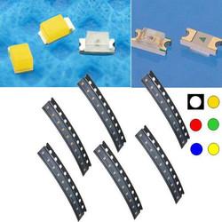 10 pcs 0603 Colorful SMD SMT LED Light Lamp Beads For Strip Lights 3.0-3.2V