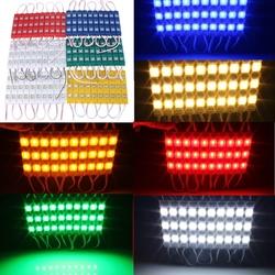 LED 30 SMD 5630 Module Injection Decorative Waterproof Strip Light 12V