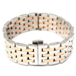 18mm 22mm Stainless Steel Solid Links Watch Band