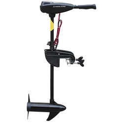 Category: Dropship Motorcycle, SKU #992194, Title: Marine Propulsion Electric Trolling Motor 55lb Power Boat Machine Outboard Propeller