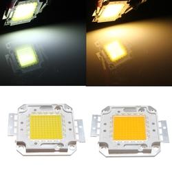 80W DC28-34V 4000lm LED Lamp Chips Light Bulb Bead White Warm White