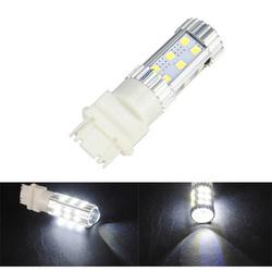 3156 2835 25SMD 7.5W Car White LED Tail Reverse Light Bulb