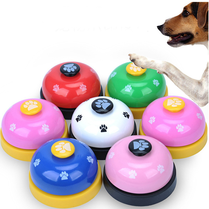 Pet Training Bell