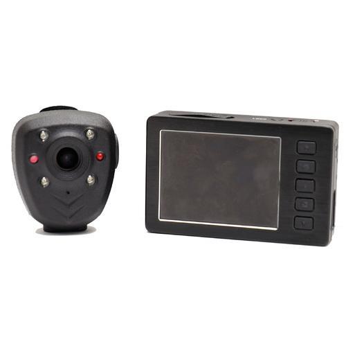 BSTDVR500FHDNV: 1080P Pocket Camera and DVR