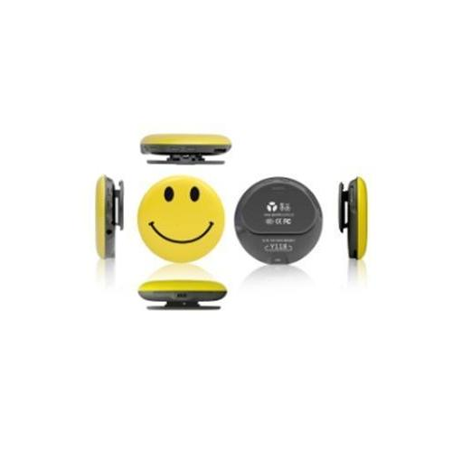 SmileDVR: Smiley Button Camera - Free 8GB microSD!