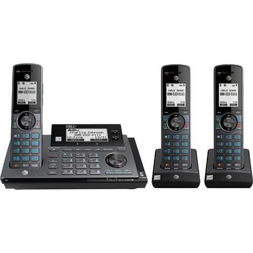 3 Handset Connect to Cell wtih ITAD