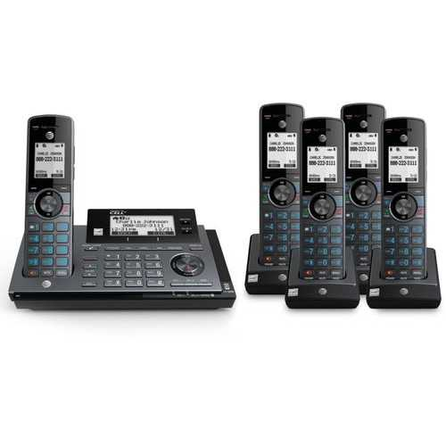 5 Handset Connect to Cell ITAD