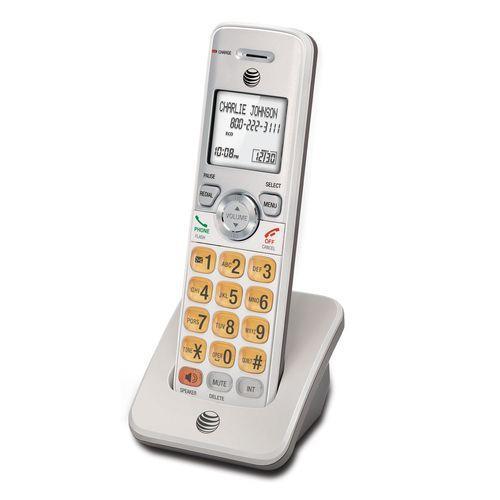 Accessory handset for EL523 series