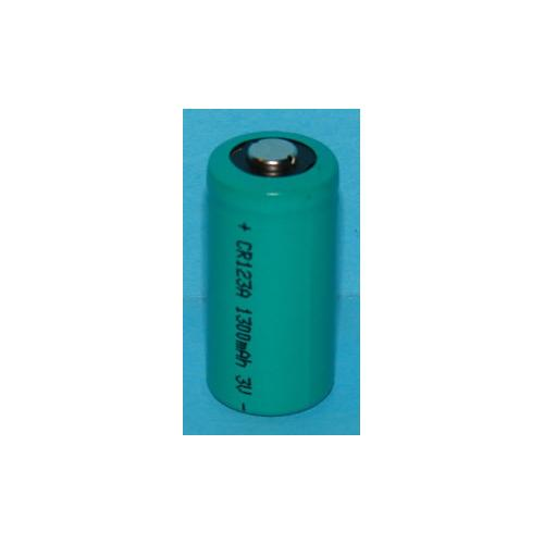 CR123 Lithium Battery