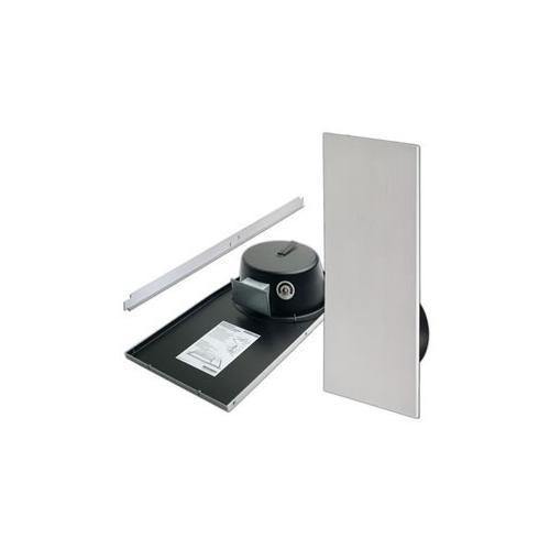 2 PACK 1X2 Drop Ceiling Speaker Off WH
