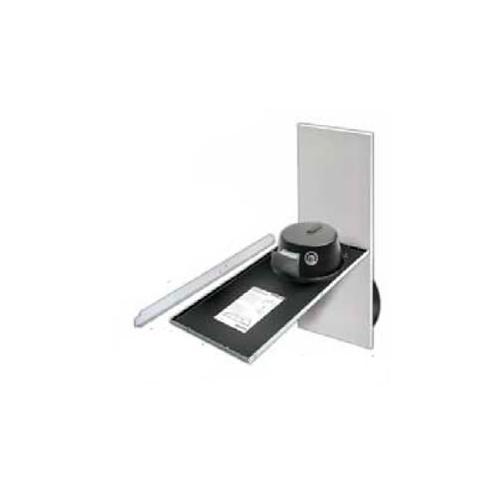 2 PK 1X2 Drop Ceiling Speaker BRIGHT WH